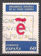 Spanien  (1995)  Mi.Nr.  3239  Gest. / Used  (3ab13) - 1931-Heute: 2. Rep. - ... Juan Carlos I
