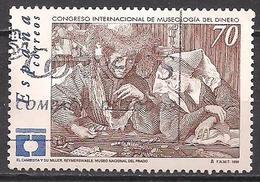 Spanien  (1999)  Mi.Nr.  3511  Gest. / Used  (3ab10) - 1931-Heute: 2. Rep. - ... Juan Carlos I