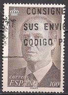 Spanien  (1996)  Mi.Nr.  3306  Gest. / Used  (3ab11) - 1931-Heute: 2. Rep. - ... Juan Carlos I