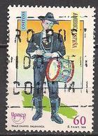 Spanien  (1996)  Mi.Nr.  3298  Gest. / Used  (3ab14) - 1931-Heute: 2. Rep. - ... Juan Carlos I