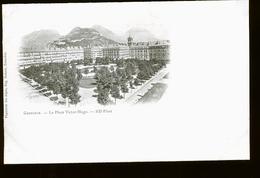 GRENOBLE       EN    1898     JLM - Grenoble