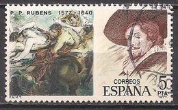 Spanien  (1978)  Mi.Nr.  2356  Gest. / Used  (3ab27) - 1931-Heute: 2. Rep. - ... Juan Carlos I