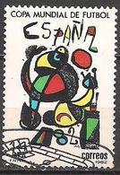 Spanien  (1982)  Mi.Nr.  2532  Gest. / Used  (3ab20) - 1931-Heute: 2. Rep. - ... Juan Carlos I