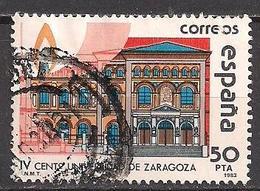 Spanien  (1983)  Mi.Nr.  2600  Gest. / Used  (3ab26) - 1931-Heute: 2. Rep. - ... Juan Carlos I