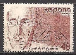 Spanien  (1987)  Mi.Nr.  2763  Gest. / Used  (3ab21) - 1931-Heute: 2. Rep. - ... Juan Carlos I