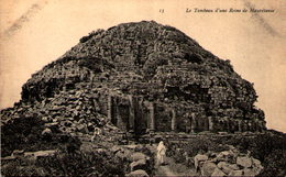 Algérie - Le Tombeau D'une Reine De Mauritanie - Algeria