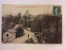Donvilles Les Bains - Un Joli Paysage - Frankrijk