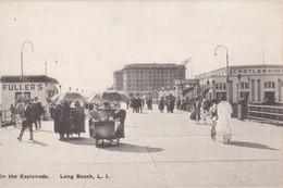 On The Esplanade Long Beach - Long Island