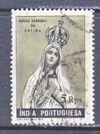Portuguese India 487  (o) - Portuguese India