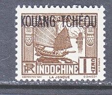 KOUANG-TCHEOU   104     * - Kouang-Tcheou (1906-1945)