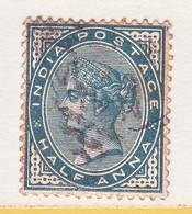 BRITISH  INDIA  36     (o)  Wmk..  STAR - India (...-1947)