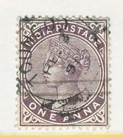 BRITISH  INDIA  38    (o)  Wmk..  STAR - India (...-1947)
