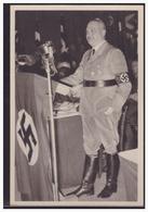 """DT- Reich (005226) Propaganda Sammelbild """"Deutschland Erwacht"""" Bild 173, Minister Kerrl Auf Der Kundgebung - Briefe U. Dokumente"""