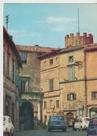 """Cartolina""""  ORVIETO""""""""----  Colore--- Viaggiata 1968---qualità  Buona - Italie"""