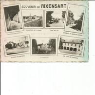 RIXENSART SOUVENIR - Rixensart