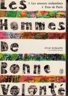 Jules Romains -Des Hommes De Bonne Volonté Vol II - Books, Magazines, Comics