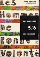 Jules Romains -Des Hommes De Bonne Volonté Vol III - Books, Magazines, Comics
