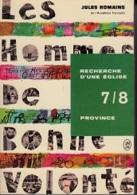 Jules Romains -Des Hommes De Bonne Volonté Vol IV - Books, Magazines, Comics