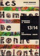 Jules Romains -Des Hommes De Bonne Volonté Vol VII - Books, Magazines, Comics