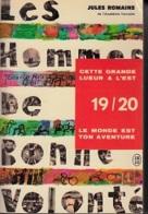 Jules Romains -Des Hommes De Bonne Volonté Vol X - Books, Magazines, Comics