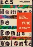 Jules Romains -Des Hommes De Bonne Volonté Vol IX - Books, Magazines, Comics