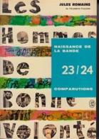 Jules Romains -Des Hommes De Bonne Volonté Vol XII - Books, Magazines, Comics