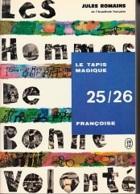 Jules Romains -Des Hommes De Bonne Volonté Vol XIII - Books, Magazines, Comics