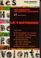 Jules Romains -Des Hommes De Bonne Volonté Vol XIV - Books, Magazines, Comics