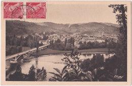 19. BEAULIEU. Vue Générale - Sonstige Gemeinden