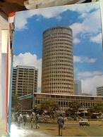 KENYA , NAIROBI HILTON , One Of The Best Hotels In NAIROBI STAMP  SELO TIMBRE 1985  FLOWER 2,50 + 1  GX5540 - Kenya