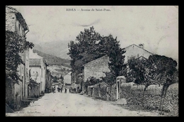 RIOLS (34) -  Avenue De Saint-Pons - Unclassified
