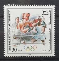 1996 PALESTINE MNH Atlanta Olympic Games - Palestine