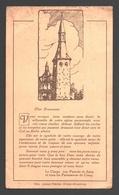 Prière Pour Les Prisonniers - Ciney - église Paroissiale - 1941 - Images Religieuses