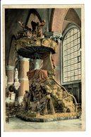 CPA - Carte Postale -BELGIQUE-  Turnhout- Preekstoel St Pieterkerk- S3290 - Turnhout