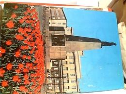 POLONIA POLSKA POLOGNE LODZ POMNIK T.  STAMP  SELO TIMBRE 1969 1,50 Zt DOG Sznaucer  GX5545 - Polonia
