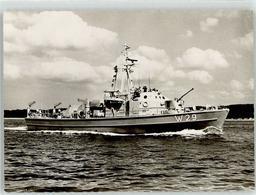 51716840 - Kuestenwachboot Amazone - Bateaux