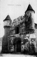 1521  - Cpa 17 Ecoyeux - L'Eglise - Sonstige Gemeinden