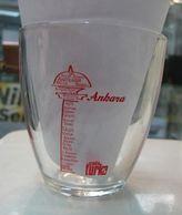 AC - COLA TURKA  ANKARA FROM TURKEY - Glasses