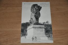 5864- LA GILEPPE, LE LION - Jalhay