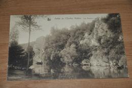 5869- HOTTON, VALLEE DE L' OURTHE - Hotton