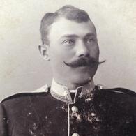 ARADON - UNGARN - JOZSEF KOSSAK - Guerre, Militaire