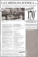 CATALOGO 170° VENDITA LA CARTOLINA D'EPOCA DI LUIGI MALPELI - Livres, BD, Revues