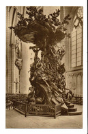 CPA - Carte Postale -BELGIQUE-Malines- Eglise St Rombaut-Chaire De Vérité-1936- S3307 - Malines