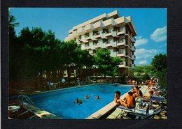 Italie / Giulianova / Hotel Promenade - Italy