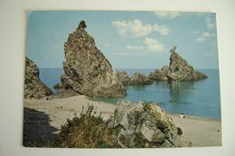 PALMI    REGGIO CALABRIA - -   VIAGGIATA  COME DA FOTO - Reggio Calabria