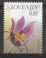 Mi 612 (o) - Slovénie