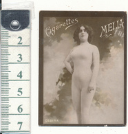 Cigarettes MELIA, Alger - Cesira - Melia