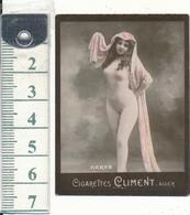 Cigarettes CLIMENT, Oran - Deber - Climent