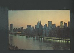 CPSM - USA - NEW YORK CITY - Multi-vues, Vues Panoramiques
