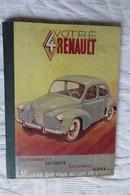 Votre 4 Cv 1951 - Cars